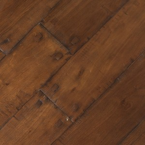 Массивная доска AllAntica Дуб Натур Леричи Нагили 600-2000 x 200 x 20 мм