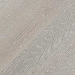 Инженерная доска Fine Art Floors Дуб Baltic White Браш 600-1900 х 125 х 19 мм, лак
