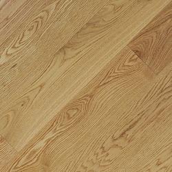 Инженерная доска Fine Art Floors Дуб Barossa Natural 600-1900 х 125 х 19 мм, лак