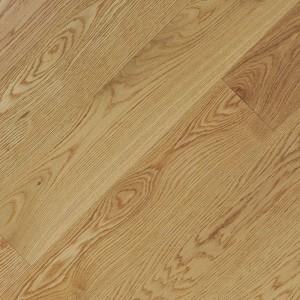 Паркетная доска Fine Art Floors Дуб Barossa Natural лак 1-полосная 600-1900 х 150 х 15 мм gloss 30%