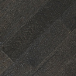Инженерная доска Fine Art Floors Дуб Dark Forest Браш 600-1900 х 125 х 19 мм, лак