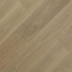 Паркетная доска Fine Art Floors Дуб Ghost браш лак 1-полосная 600-1900 х 150 х 15 мм gloss 10%