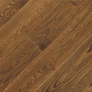 Паркетная доска Fine Art Floors Дуб Madagascar Brown лак 1-полосная 600-1900 х 150 х 15 мм gloss 30%