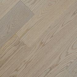 Инженерная доска Fine Art Floors Дуб Onyx Beige 600-1900 х 125 х 19 мм, лак