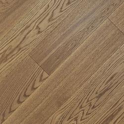 Инженерная доска Fine Art Floors Дуб Pale Bronze Браш 600-1900 х 125 х 19 мм, лак