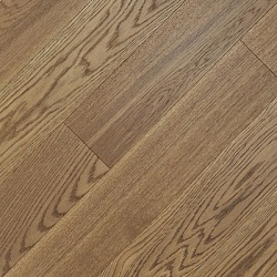 Паркетная доска Fine Art Floors Дуб Pale Bronze браш лак 600-1900 х 190  х 15 мм gloss 10%