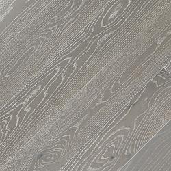 Инженерная доска Fine Art Floors Дуб Tundra Grey Браш 600-1900 х 125 х 19 мм, лак