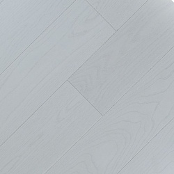 Инженерная доска Fine Art Floors Дуб White Stone 600-1900 х 125 х 19 мм, лак