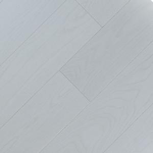 Паркетная доска Fine Art Floors Дуб White Stone лак 1-полосная 600-1900 х 150 х 15 мм gloss 30%