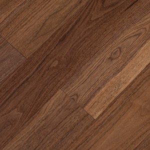 Паркетная доска Fine Art Floors Орех Американский лак 1-полосная 600-1900 х 150 х 15 мм gloss 30%
