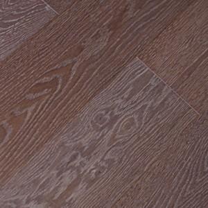Паркетная доска Fine Art Floors Santorini Grey 600-1900 х150 х15/4 (1,71)АВC, лак