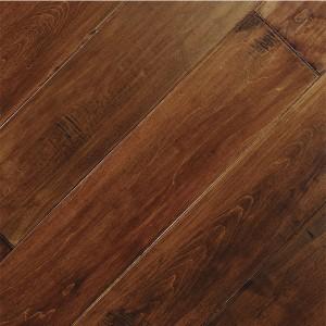 Массивная доска Lewis & Mark Клён Американский Темный лак 300-1820 x 140 x 18 мм
