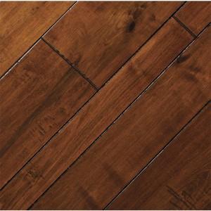 Массивная доска Lewis & Mark Клён Американский Темный лак 300-1820 x 76/127/180 x 18 мм