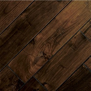 Массивная доска Lewis & Mark Орех Американский Coffee лак 300-1820 x 150 x 18 мм
