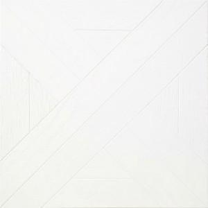 Модульный паркет Marco Ferutti Linea Дуб Арктик браш лак 405 x 405 x 15 мм