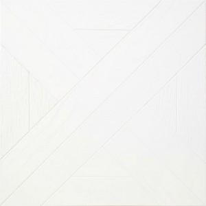 Модульный паркет Marco Ferutti Linea Дуб Арктик браш лак 405 x 405 x 18 мм