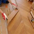Паркетные работы, сопутствующие товары