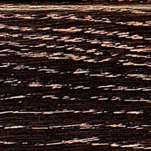 Плинтус La San Marco Profili Дуб Антик Блэк 2500 x 60 x 22 мм