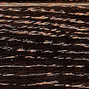 Плинтус La San Marco Profili Дуб Антик Блэк 2500 x 80 x 16 мм