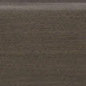 Плинтус La San Marco Profili Дуб Cashemere Grey 2500 x 80 x 16 мм