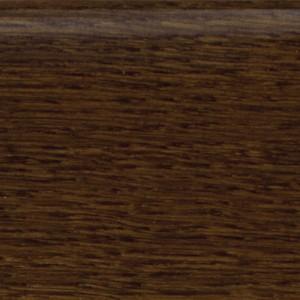 Плинтус La San Marco Profili Дуб Havana Brown 2500 x 80 x 16 мм