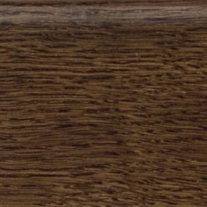 Плинтус La San Marco Profili Дуб Madagascar Brown 2500 x 80 x 16 мм