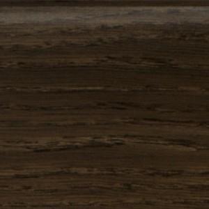 Плинтус La San Marco Profili Дуб Meteora Brown 2500 x 80 x 16 мм