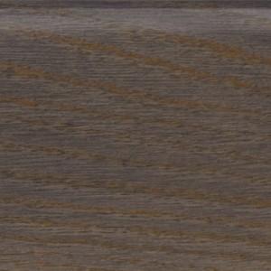 Плинтус La San Marco Profili Дуб Mountain Grey 2500 x 80 x 16 мм