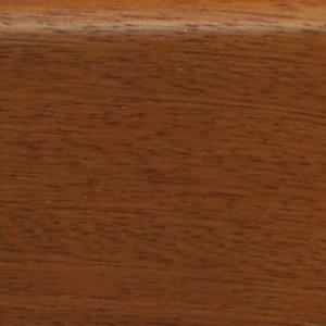 Плинтус La San Marco Profili Ироко 2500 x 80 x 16 мм