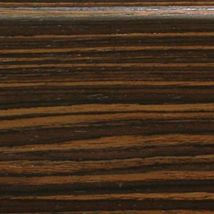 Плинтус La San Marco Profili Макасар 2500 x 80 x 16 мм