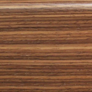 Плинтус La San Marco Profili Орех Американский 2500 x 60 x 22 мм