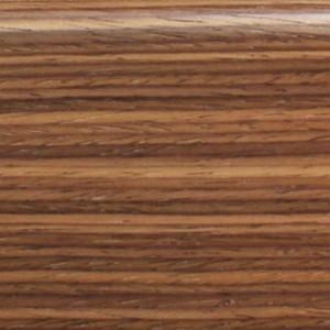 Плинтус La San Marco Profili Орех Американский 2500 x 80 x 16 мм