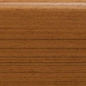 Плинтус La San Marco Profili Тик Индонезийский 2500 x 60 x 22 мм