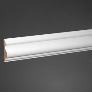 Плинтус UltraWood U 002 2440 х 45  х 14 мм