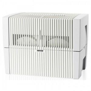 Увлажнитель-очиститель Venta LW45 белый