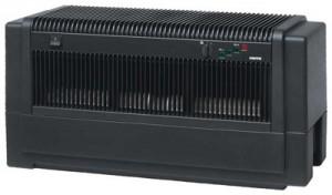 Увлажнитель-очиститель воздуха  Вента LW80 черный