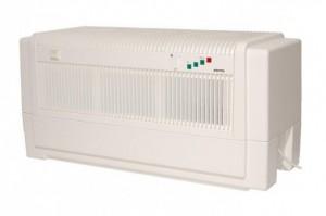 Увлажнитель-очиститель воздуха  Вента LW81 белый