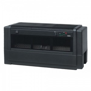 Увлажнитель-очиститель воздуха  Вента LW81 черный