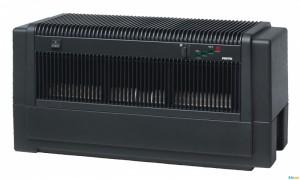 Увлажнитель-очиститель воздуха  Вента LW82 черный