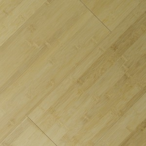 Паркетная доска Wood Bee Бамбук Натур лак 1-полосная 1860 x 189 x 15 мм