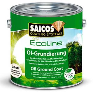Масляная грунтовка SAICOS Ecoline Ol-Grundierung