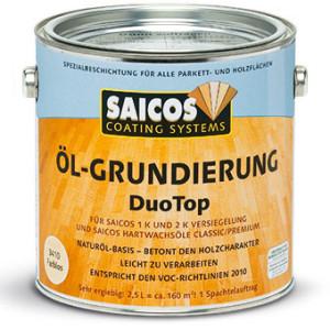 Грунтовка на основе масла SAICOS Ol-Grundierung DuoTop
