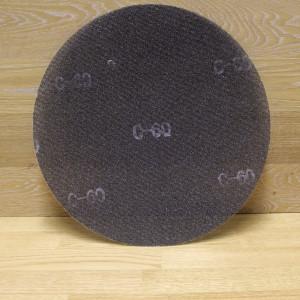 Абразивная шлифовальная сетка Sanders 406мм