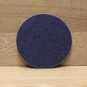 Абразивный шлифовальный круг 150мм оксид циркония Sanders