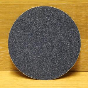 Абразивный шлифовальный круг 200мм оксид циркония Sanders