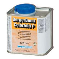 Цветной концентрат для окраски клеев BergerBond ColorAdd P