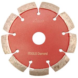 Диск для расшивки трещин в стяжке Crack Chaser ITools