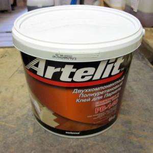 Двухкомпонентный полиуретановый клей Artelit PB-140