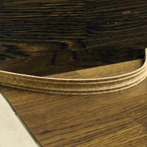 Гибкая пробковая галтель 13×13мм