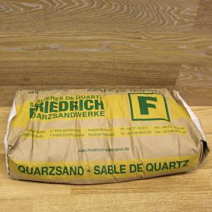 Кварцевый песок Quarzsand K08